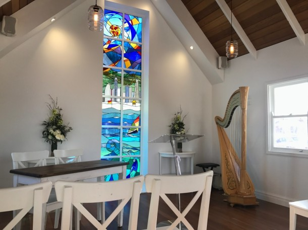 Broadwater chapel